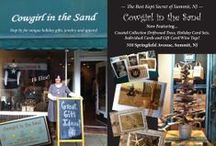 Coastal Collection Promos / A sampling of our holiday specials for Thanksgiving weekend!
