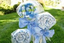 Gifts - Baby Showers