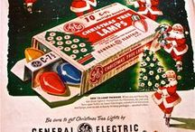 Vintage Christmas Ads / by Wendy Malphrus Woodham
