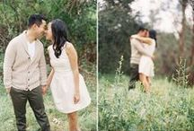 What to Wear- Engagement Session