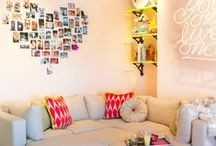 Kids Decor / by Michelle Cantatore-Brown