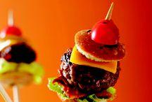 Appealing Appetizers / by J Allen