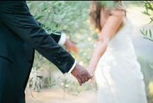 Alison and Michael Wedding
