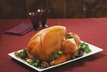 Throwback Thanksgiving Recipes / Whether you're bringing back a favorite recipe that's been forgotten, or looking for a new twist on an old classic, these traditional recipes have timeless appeal. / by Butterball