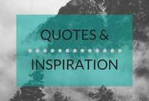 Awesome Quotes and Inspiration / Quotes and inspiration for life and business.