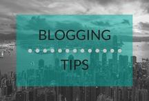 Blogging Tips / Blogging should be part of your marketing strategy. This board is full of blogging tips and techniques to create engaging content that will drive traffic to your blog and website.