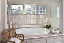 HOME - BATHROOMS / by Jane P