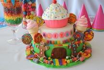 Creative Cake & Cupcake  / by Shalon Churnoski