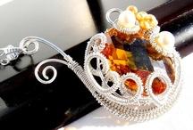 Handmade Jewelry Creations
