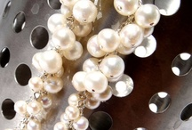 Handmade Wedding Jewelry Creations