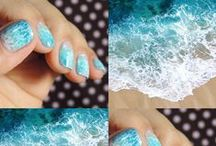 Unhas / Esmaltes, nail arts e muitas inspirações para suas unhas!