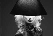 Black&White Fashion Photography