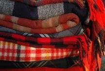 Tartan, Wool & Cashmere