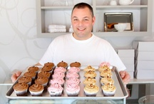 Cloud 9   Behind the Scenes / Get a look into the daily activities behind the Cloud 9 Specialty Bakery counter.