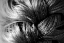 ✄Head to Toe / Hair, Makeup & Nails  / by Nuria Minondo