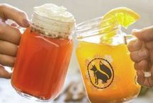 Signature Drinks For Your Event / Creative ideas to make your special event extraordinary!