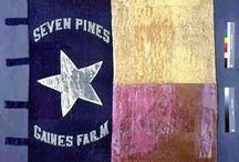 CW Flags / by Richard Adams