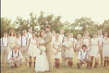 Wedding Photography Group shots / Inspiration for Wedding Photography