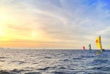Beneteau & Sailing / by Marnie Beilin Real Estate - CallMarnieFirst