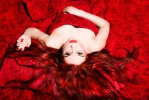 Red Rojo Rouge