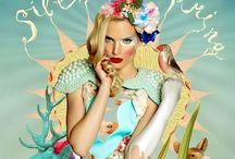 Fabulous Fashion Photography