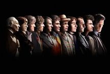 Everything Whovian!  / by Pranavi Jonnalagadda