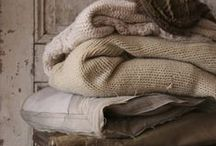 Textiles / by Shalon Churnoski