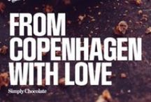 Quotes / At Simply Chocolate, we believe that true chocolate love takes a hint of something new and a twist of humour. We enjoy making fun events and using statements that put smiles on people´s faces. / by Simply Chocolate
