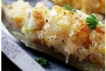 Cloud 9   Croutons! / Delicious uses for gluten-free croutons :)