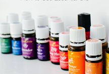 Essential Oils / Essential oil diffuser blends, roller balls and helpful tips on how to use essential oils properly.