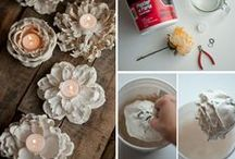 DIY wedding / DIY ideas for your wedding. Endless wedding inspirations on beautifulday.com.pl.