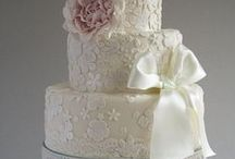 Wedding Cake / Inspiring wedding cakes. Endless wedding ideas on beautifulday.com.pl.