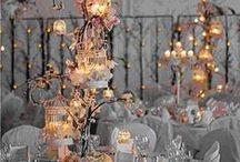 Intimate Light Wedding / Intimate Light Wedding theme. Endless wedding ideas on beautifulday.com.pl.