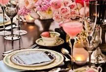 Wedding Table Display / Wedding Table Decor inspirations for every wedding. Endless wedding ideas on beautifulday.com.pl