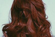 hair / Hair awesomeness