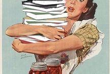 Books  / by Bridgette Patterson