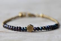 jewelry / by Amy Harding