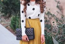 Style / Chic, classy and a touch trendy
