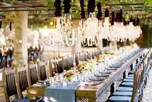 weddings & such / by Judy Ausink