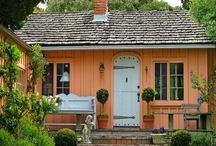 cottage love / by Judy Ausink