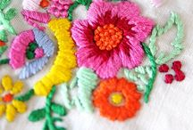 Embroidery Lust