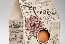 design: packaging / packaging