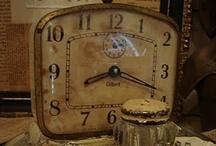 tick tick tick / by Judy Ausink