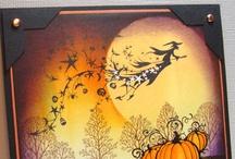 Cards-Halloween/Fall
