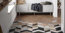 Wall & Floor patterns / Wall and floor patterns - tiles - mosaics - rugs - wallpaper