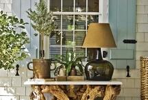 porch love / by Judy Ausink