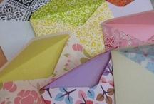 Cards-Envelopes