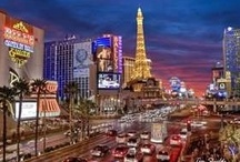 2015 What happens in Vegas.... / by Loree Phillips