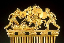 Ancient Juwelry