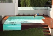 Pools / Pools / Zwembaden